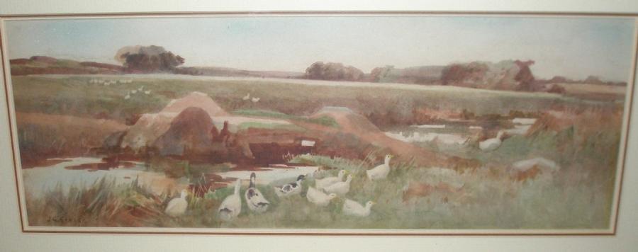 John Gutteridge Sykes 1866 - 1941