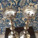 Decorative  Pricket Candlesticks - picture 8